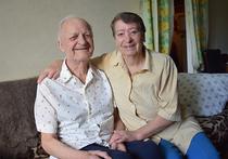 90-летний участник ВОВ справил новоселье после публикации «МК»