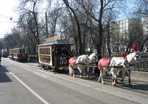 В Москве гибнут уникальные ретро-машины