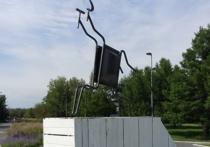 В Москве установят памятник граблям