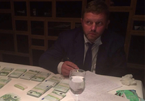 Последний ужин на свободе мог стоить Белых от 1000 до 3000 рублей