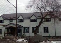 У многодетной семьи в Сосновке появился новый вместительный дом