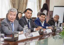 Кыргызстан и Казахстан обсудили развитие региональных и многосторонних инициатив