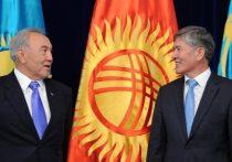 Что объединит Казахстан и Кыргызстан?
