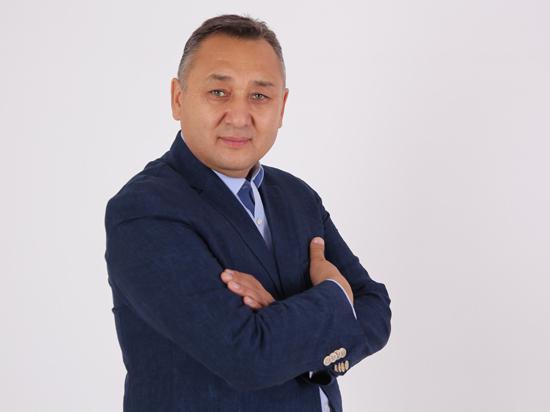 Таалат Масадыков – Миротворец в пути