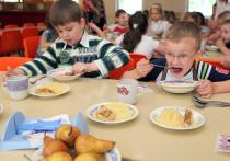 Подмосковные чиновники разберутся, чем кормят детей в садах и школах