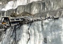 Лед тронулся… уже давно