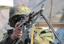 Как гвардейцы «террористов» обезвреживали